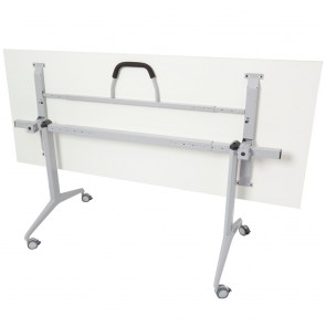 Modern Flip-Top Folding Table