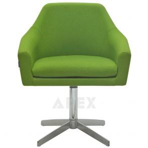 Modern Low Arm Chair B-1234/1