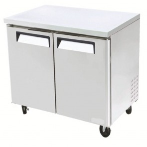 Austune Modular Under Counter Freezer 506L AU-60F