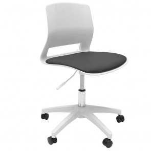 Muse Gas Lift Swivel Chair