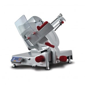 NOAW Fully Automatic Meat Slicer NS350HDX