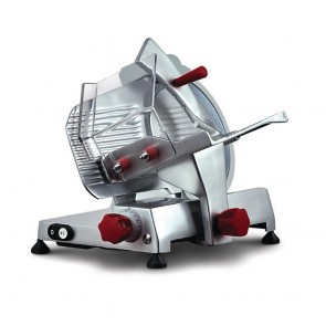 Noaw Manual Gravity Feed Meat Slicer NS220