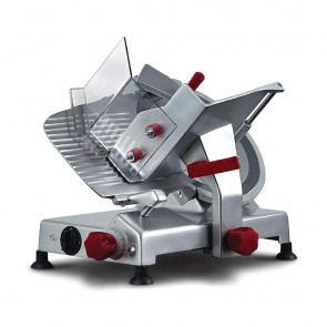 Noaw Manual Gravity Feed Meat Slicer NS300