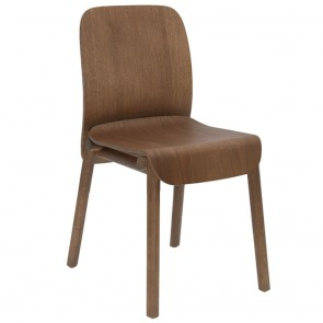 Nod Bentwood Dining Chair A-1620