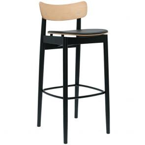Nopp Upholstered Barstool BST-1803