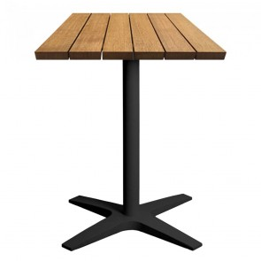 Franziska Recycled Timber Outdoor Hospitality Table