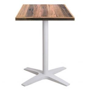 Franziska Rustic Wood Table