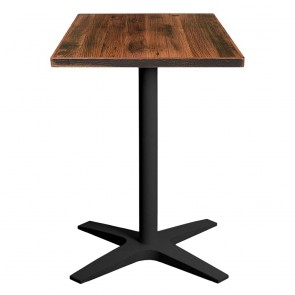 Franziska Recycled Timber Hospitality Table