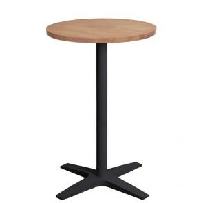 Franziska Round Hotel Bar Table