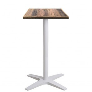 Franziska Rustic Wood Table