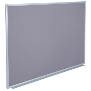 Notice Board Wall Mounted Pin Board
