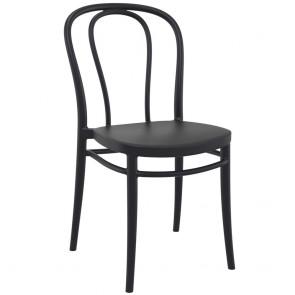 Outdoor Replica Bentwood Resin Chair