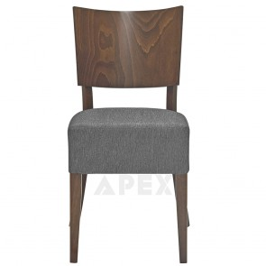 Padded Dining Chair A-0811