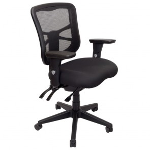 Ergonomic Mesh Back Office Chair