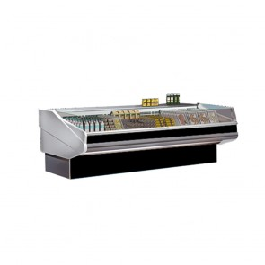 PAN2000SELF FED Open deli display 2020x1140x1260 PAN2000SELF -