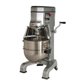 Paramount 40 Ltr Planetary Mixer BM40AT3PS