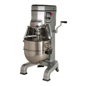 Paramount 60 Ltr Planetary Mixer BM60AT3PS