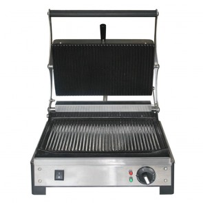 PG-01A FED Contact Grill With Timer PG-01A