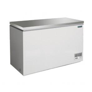 Polar Chest Freezer 390Ltr