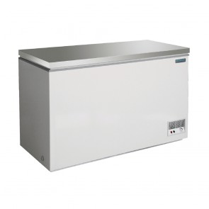 Polar Chest Freezer 466Ltr