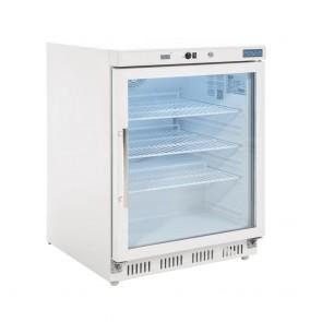 Polar Glass Door Refrigerator 150Ltr