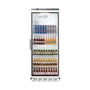 Polar Glass Door Refrigerator 600Ltr