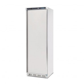 Polar Single Door Freezer 365Ltr Stainless Steel