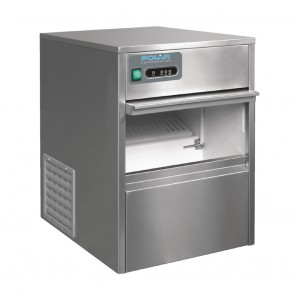 Polar Under Counter Bullet Ice Maker
