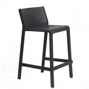 Arya Resin Outdoor Counter Stool Stackable