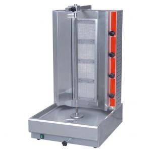 RG-2LPG FED LPG Gas Doner Kebab - RG-2LPG