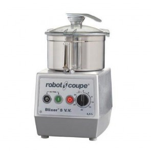 Robot Coupe Food Processor BLIXER 5 V.V
