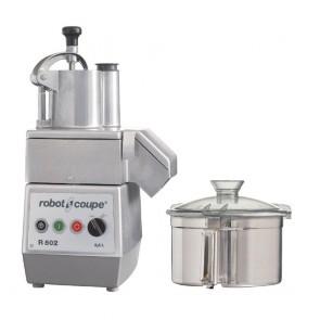 Robot Coupe R502 Food Processor/Veg Prep 2483