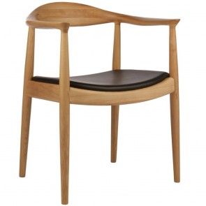 Round Dining Chair Wenger Replica