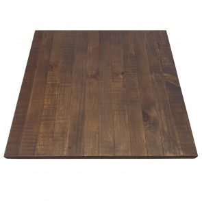 Rustic Wood Table Top