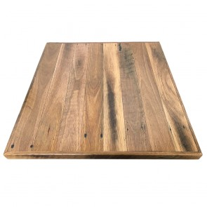 Recycled Timber Table Top