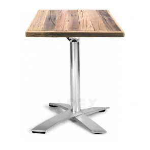 Rylie Stackable Recycled Timber Table