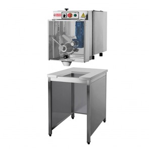 SA300S FED Automatic Pizza Dough Divider SA300S