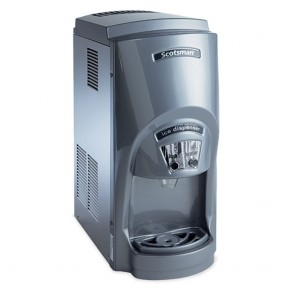 Scotsman 150kg Countertop Ice & Water Dispenser TCL180-ASM