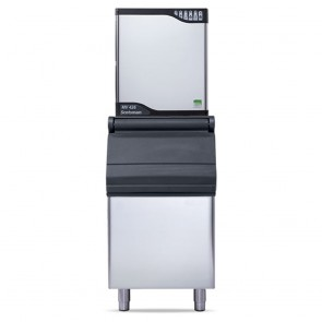 Scotsman 200kg Ice Machine MVH 426-A