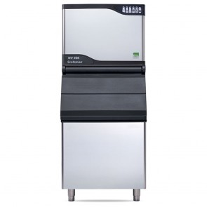 Scotsman 300kg Ice Machine MVH 606-A