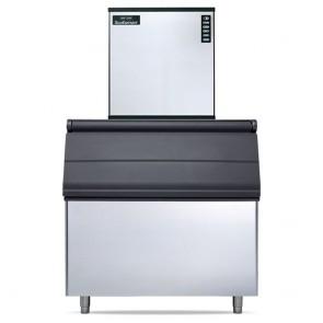 Scotsman 450kg Ice Machine NWH 1008-A