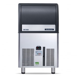 Scotsman 50kg Underbench Ice Maker ACM 106-A