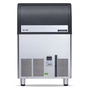 Scotsman 70kg Self Contained Ice Maker ACS 126-A