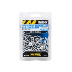 20mm Screws - For 2 Table Bases or 1 Set of Legs