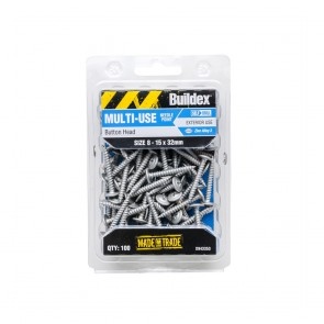 25mm Screws - For 2 Table Bases or 1 Set of Legs