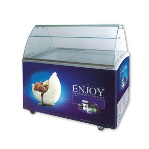 SD-450S FED Gelato Display SD-450S