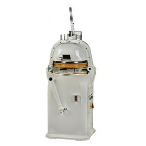 SDR-30 FED Semi automatic dough divider & rounder - SDR-30