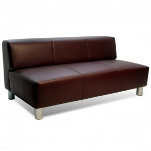 Selja 3 Seater Lounge No Arms