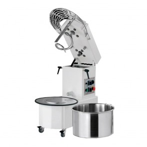 SFR40 FED Spiral Mixers - SFR40