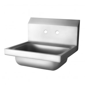 SHY-2 Stainless Steel Hand Basin